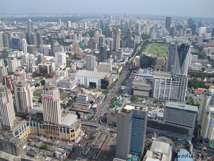 Экскурсии из паттайи в бангкок