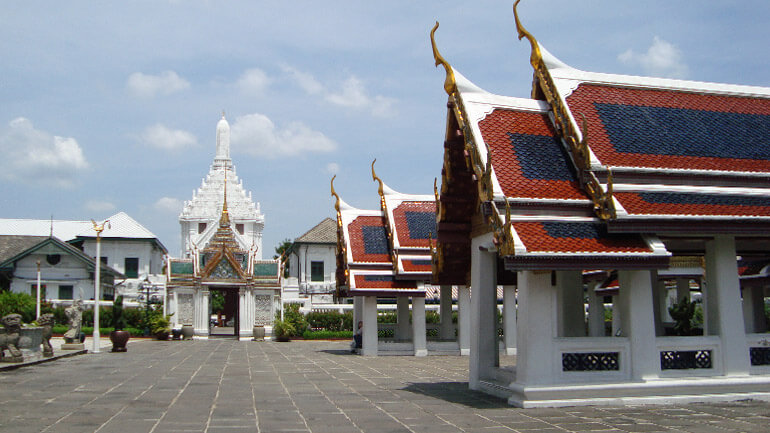 Экскурсия в Бангкок из Паттайи