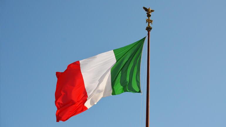 Как я получала итальянский шенген в Санкт-Петербурге