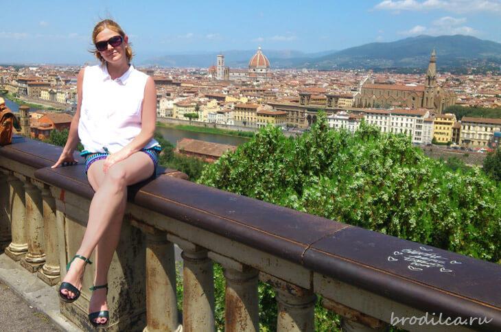 Достопримечательности Флоренции: список, описание