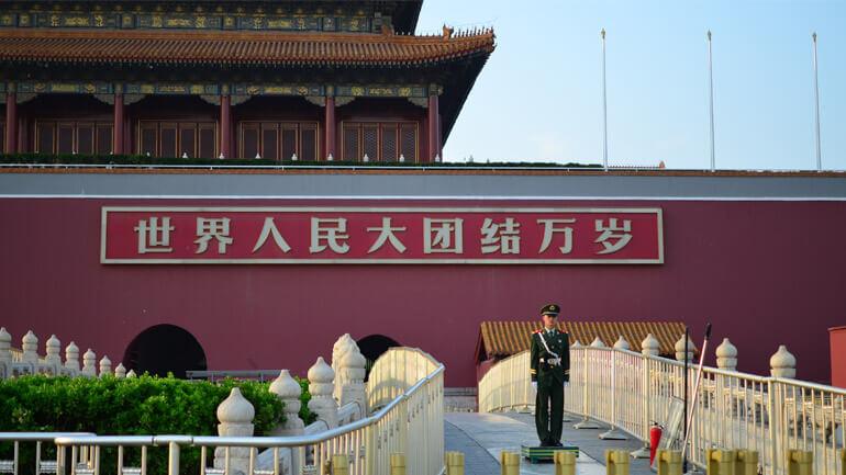 Как легко и просто самостоятельно оформить визу в Китай