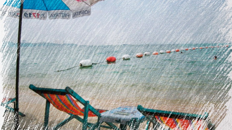 Где дешевле отдохнуть в сентябре на море
