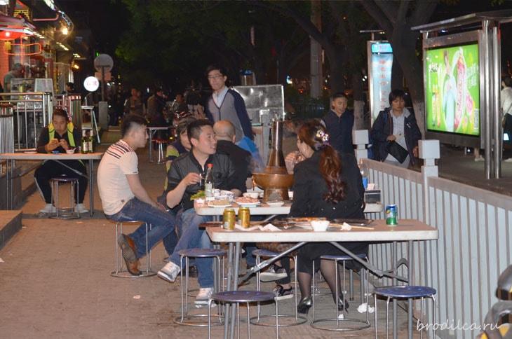 Где поесть утку по пекински в москве