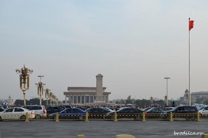 Проспект Чанъань