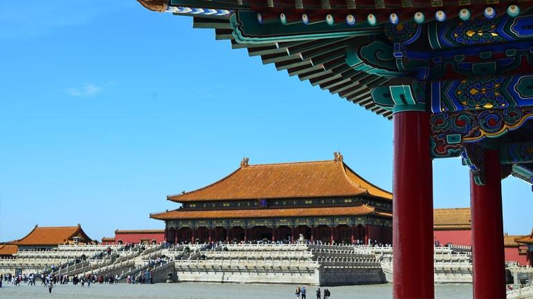 Императорский комплекс