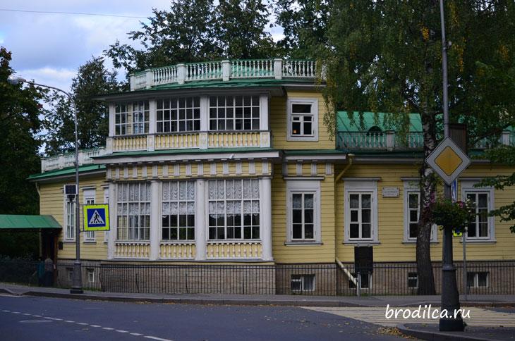 Музей-дача