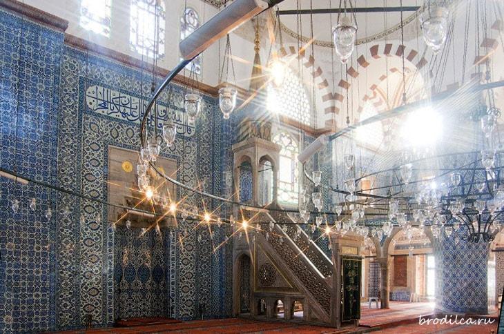 Мечети Солнца и Луны
