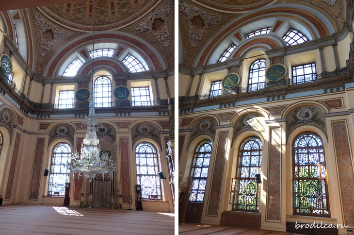 Дворцовая мечеть