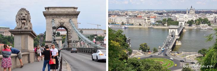 Самый первый мост