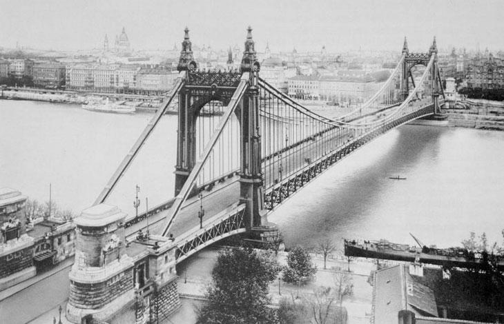 Первый мост