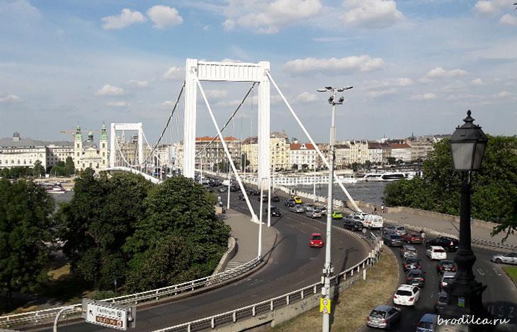 Обновлённый мост