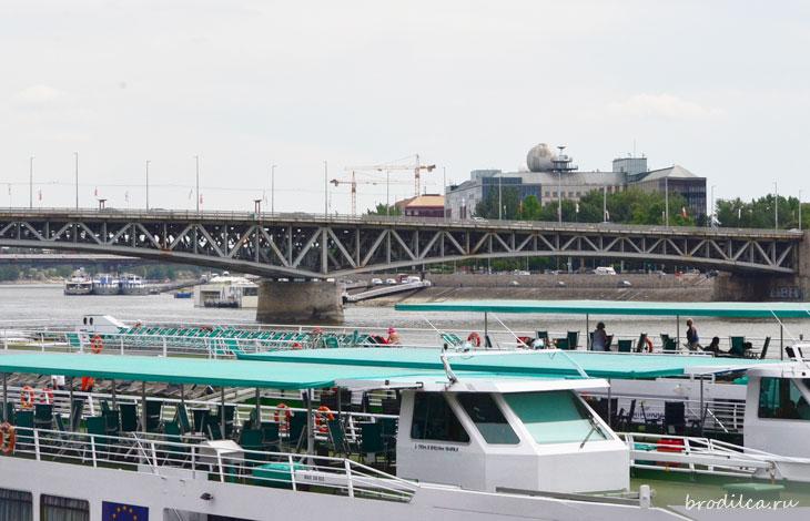 Мост Петёфи