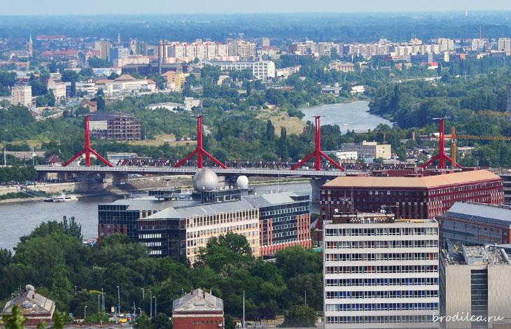 Мост Ракоци