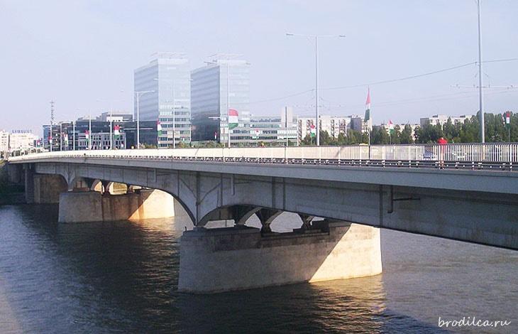 Мост Арпада