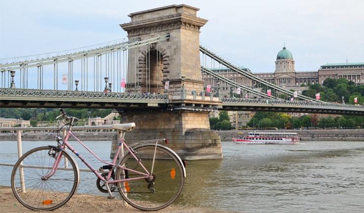 Как съездить в Будапешт самостоятельно