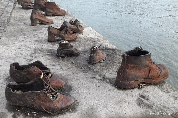 60 пар обуви