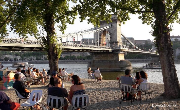 Кафе у моста