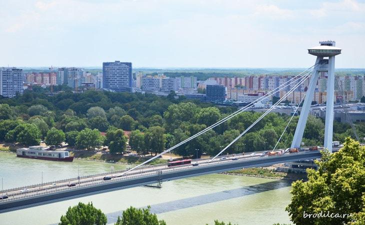 Мост национального восстания